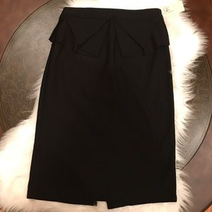 NWT Grace Karin Hips Wrap Pencil Skirt Medium